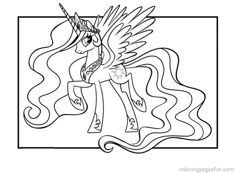 How To Draw A Rainbow Unicorn Step By Step Pencil