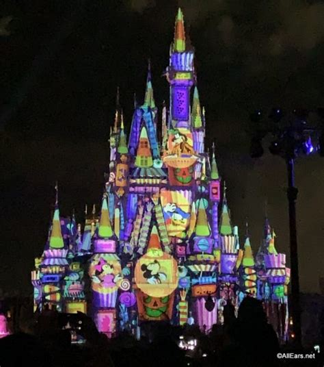 Wallpaper Not Scary by Don T Miss These Four New Things At Mickey S Not So Scary
