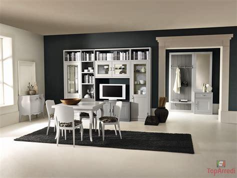 soggiorni stile shabby mobile soggiorno classico midland