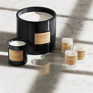 Cedar Wood Scented Candle – 2kg | Burberry United States