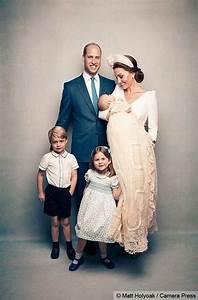 Découvrez les photos officielles du baptême du prince ...