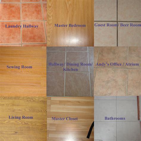 types  flooring  houses modern house