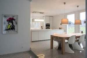 Kleiner Tisch Küche : referenzfotos bulthaup k che mit esstisch ~ Orissabook.com Haus und Dekorationen