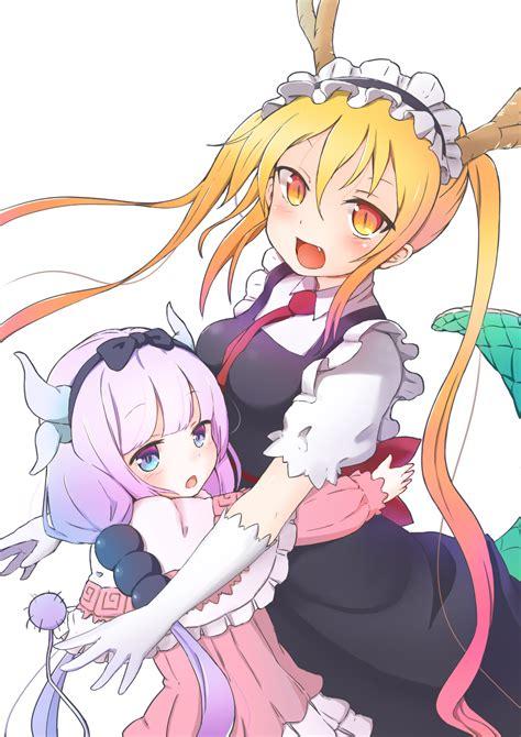 Tags Anime Pixiv Id 37798229 Kobayashi San Chi No Kobayashi San Chi No 2075328 Zerochan