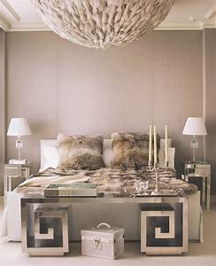 Awesome Cool Master Bedroom Interior Design Ideas With ...