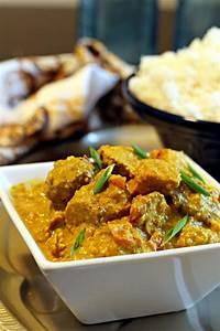 Chicken Korma Recipe — Dishmaps