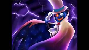 Count Blecku002639s Theme Super Paper Mario Remix Youtube