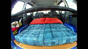 Citroen Berlingo Als Mini Camper