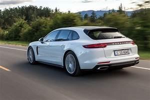 Porsche Panamera Break : essai porsche panamera sport turismo notre avis sur le break porsche l 39 argus ~ Gottalentnigeria.com Avis de Voitures