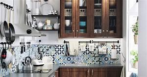 Meubles Ikea Toulon : 10 id es pour la cuisine copier chez ikea marie claire ~ Teatrodelosmanantiales.com Idées de Décoration