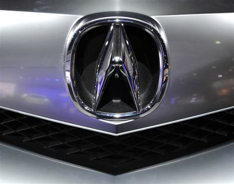 Acura logo - Symbol acura wallpaper