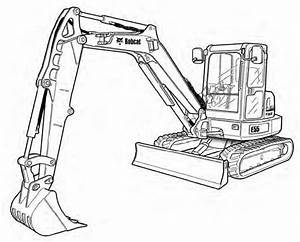 The Best Free Bobcat Drawing Images  Download From 171