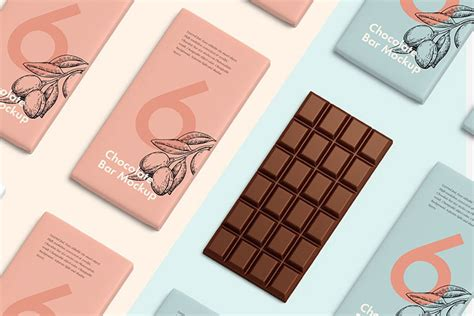 Free package mockup with an idea of how and when to use it in your branding. 50 Tasty PSD Food Packaging Mockup Design Templates - Bashooka