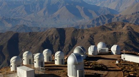 visit chiles giant telescopes  july      eclipse