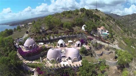 mentigi bay dome villas britta slippens bluewatercruises