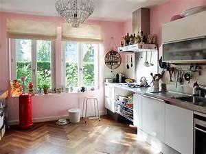 Küche Rot Streichen : living ruhr zu besuch bei uns oder renovieren ist fast wie umziehen ~ Markanthonyermac.com Haus und Dekorationen
