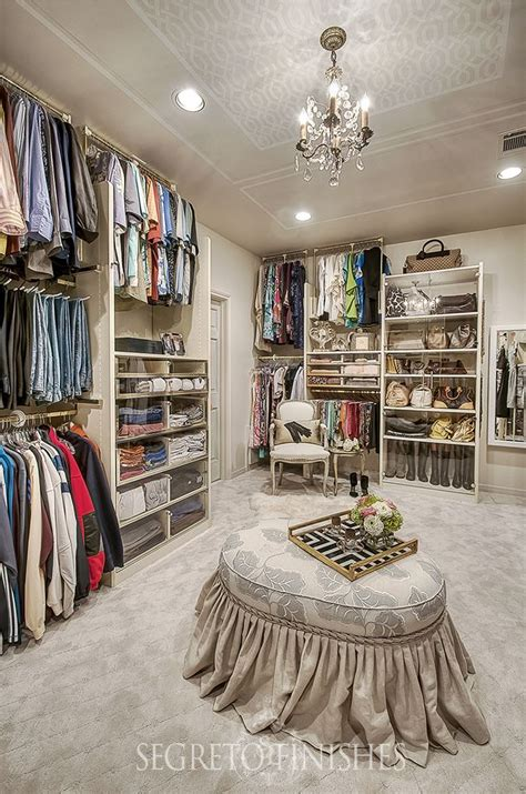Big Closets by 17 Best Ideas About Big Closets On Master