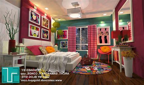 interior pop art interior design  decor ideas