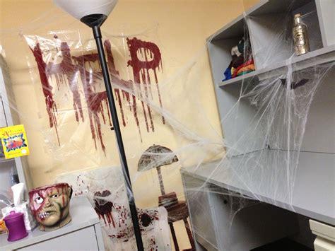 Halloween Office Decorating Ideas Example Yvotubecom