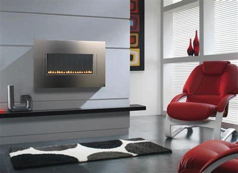 Fabulously Minimalist Fireplaces by Fabulously Minimalist Fireplaces Home Decorating Inspiration