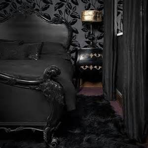 Romantic Bedroom Furniture Sets by 13 Dark Bedrooms With A Subtle Halloween Vibe