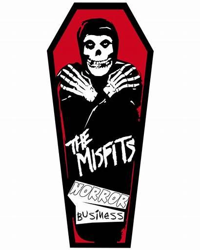 Misfits Horror Business Danzig Deviantart Ii Logos