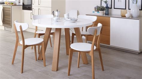 black and white dinette white oak kitchen chairs wooden chairs uk danetti uk