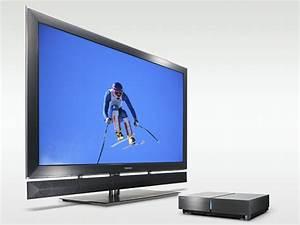 3d Fernseher Mit Polarisationsbrille : flachbild fernseher multimedia 3d tv cell zx900 von toshiba ~ Michelbontemps.com Haus und Dekorationen