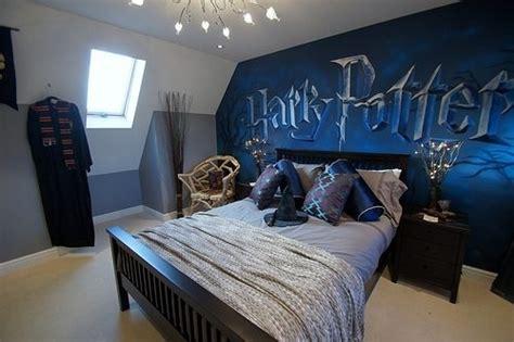 chambre harry potter le top 15 des chambres