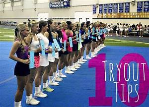Tryout Tips Welcome To Olivia Rink