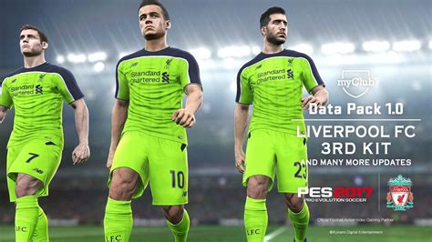 Pes 2017 Dp1 Released 27 October 2016