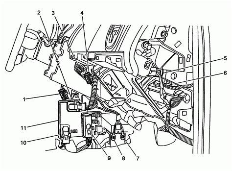 2009 Pontiac G6 Headlight Wiring Diagram by 2009 Pontiac G6 Fuse Diagram 2009 Pontiac G6 Stereo