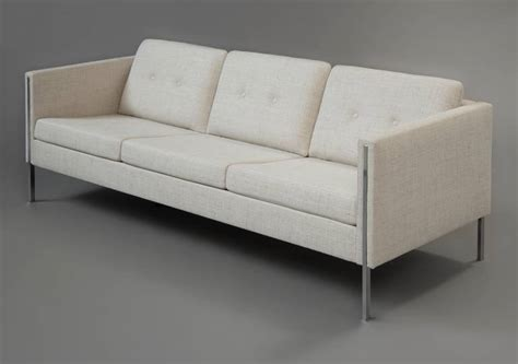 Sofa 442 By Pierre Paulin, Artifort Edition, 1960 At 1stdibs