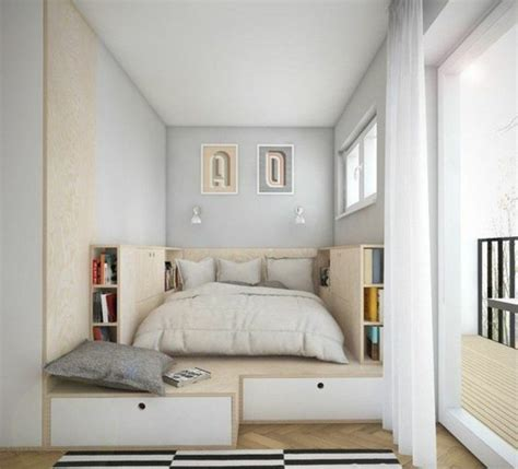 ouvrir des chambres d h es 1001 idées comment aménager une chambre mini espaces