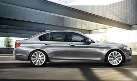 Bmw 528i 2012 by Bmw 5 Series 528i 2012 Auto Images And Specification