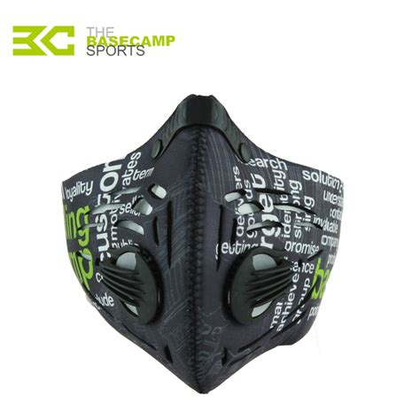 Men Women Air Filter Sport Mouth Bicycle Cycling Half Face