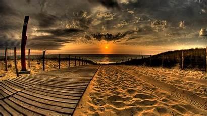 Beach Amazing Summer Sunset Breathtaking Awesome Rx