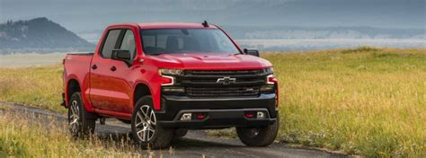 chevy silverado paint color options