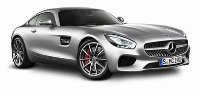 Mercedes Luxury Amg Gt Transparent