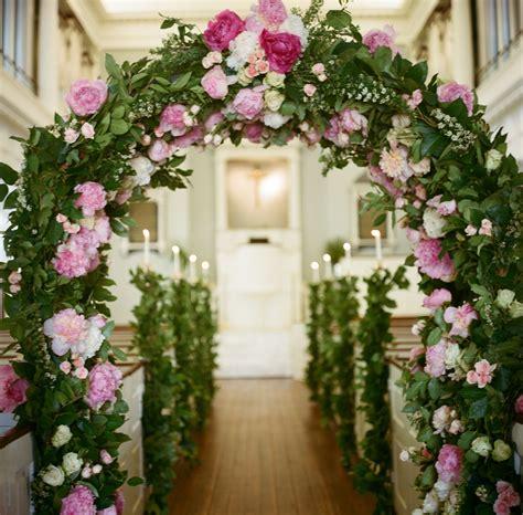Church Wedding Arch Ideas Inspiration For Your Wedding