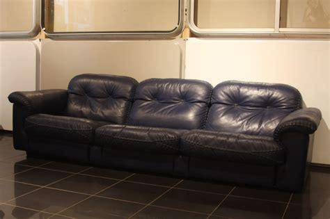 canapé de sede canape modulable de sede en cuir
