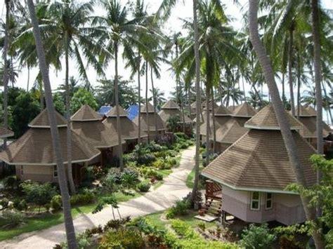 Koh Tao Coral Grand Resort Hotel
