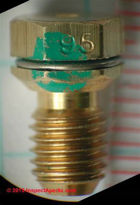 convert gas appliance spuds  orifices  lp