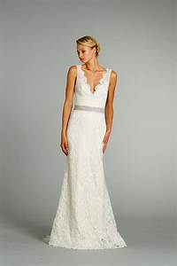 Fall 2012 wedding dresses jlm couture bridal jim hjelm for Jim hjelm wedding dresses
