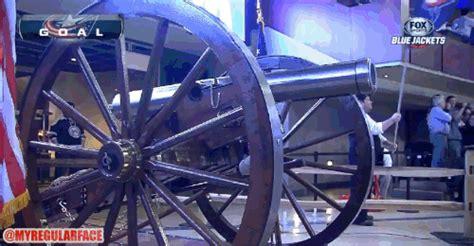 Tuukka Rask 'Saves' Cannon Shot At Finnish Charity Hockey ...