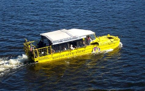 Duck Tours Boston Winter by Boston With Best Tours And Things To Do The 2017