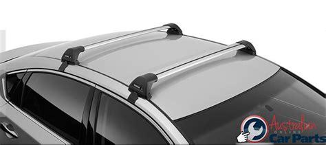 roof rack set suitable  nissan altima   genuine