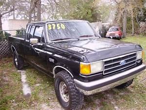 1989 Ford F250 Xlt Lariat Details  Crystal River  Fl 34429