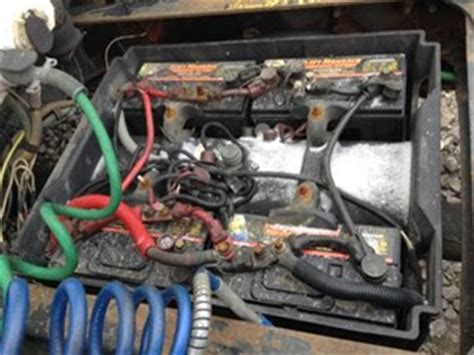 International Battery Diagram by Freightliner Century Class 120 Battery Box Parts Tpi