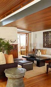 Comfortable Living Room #KBHome | Tropical house design ...